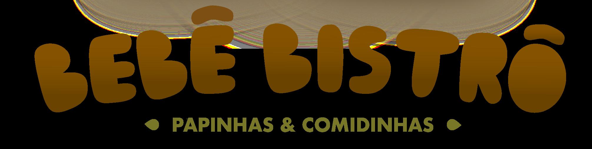 Logo bebê bistrô